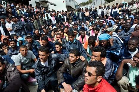 Drame de Lampedusa, la solidarité passe aussi par plus de commerce équitable | Tous eco-acteurs ! | Scoop.it