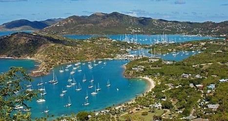 Expatriation : le top 10 des paradis fiscaux | Think outside the Box | Scoop.it