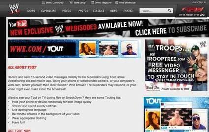 Tout: una plataforma de microvídeo para periodistas profesionales y ciudadanos | Periodismo Ciudadano | Periodismo Ciudadano | Scoop.it