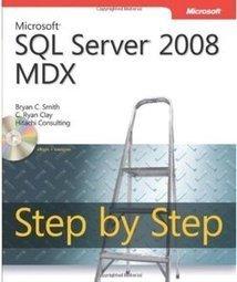 Microsoft® SQL Server® 2008 MDX Step by Step Free eBooks Download | Free eBooks Download | Scoop.it