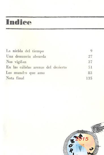 Memórias da Ficção Científica: Los mundos que amo - Daína Chaviano (Coleccion David, Cuba 1980) | Paraliteraturas + Pessoa, Borges e Lovecraft | Scoop.it