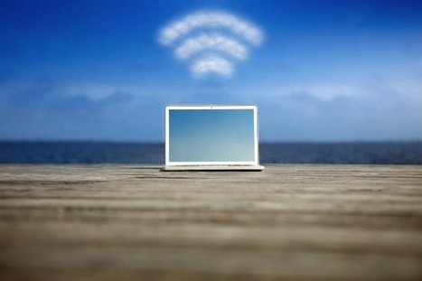 Virtual Offices: Is Working Remotely Good for Business? - Business 2 Community | ThinkinCircles | Scoop.it