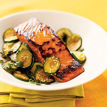 20 Heart-Smart Salmon Recipes | Neverending Healthy Recipes | Scoop.it
