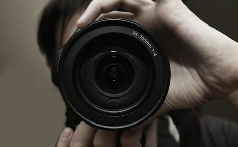 Le Chicago Sun Times mise sur l'iPhone pour remplacer ses 28 photographes licenciés | Communication Digital x Media | Scoop.it