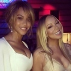 Photos : Beyoncé et Mariah Carey prennent la pose sexy ensemble ! | Radio Planète-Eléa | Scoop.it