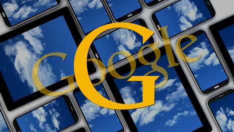 Google: The Mobile Friendly Algorithm Has Fully Rolled Out | Business Brilliance & Marketing Moxie | Scoop.it