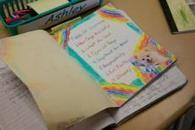 The Reading & Writing Project - Student Writing   Cool School Ideas   Scoop.it