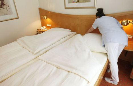 Hotels mit dem Prädikat «schlecht»   Revue de presse   Scoop.it