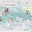 Voyage au coeur de la langue française avec Erik Orsenna | enseignement du francais | Scoop.it