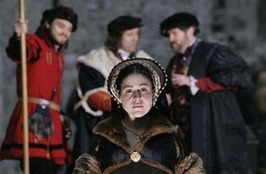 Learn More About Anne Boleyn's Beheading On Tower Green | Awesome Visuals | Scoop.it