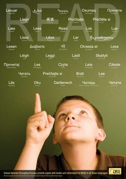 Gerir a biblioteca escolar no séc. XXI | Pelas ... | Vírus da Leitura | Scoop.it