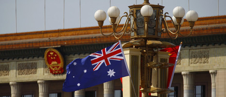 5 things to know about China and Australia's economic ties   Strategy and Competitive Intelligence by Bonnie Hohhof   Scoop.it
