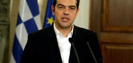 Le meilleur de l'actualité: Référendum : Les Grecs pourront dire NON à l'asservissement par l'euro #effondrement | Toute l'actus | Scoop.it