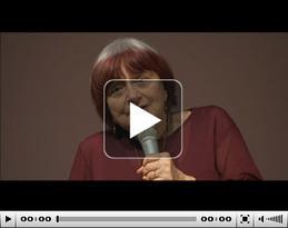 La Master class d'Agnès Varda    Forum des images   Agnès Varda, Les glaneurs et la glaneuse et les élèves de 3C   Scoop.it