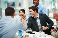 The Secret of Better Meetings: Fun | Thinking, Learning, and Laughing | Scoop.it