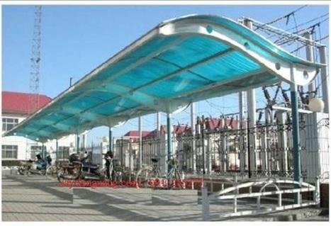 Nhà khung sắt, nhà khung thép, nhà xe khung sắt tại Hà Nội | Nhà khung sắt | xaydungnang | Scoop.it