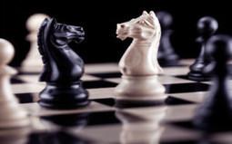 Cómo manejar los conflictos de personalidad en el trabajo   CF ALOJ DBM   Scoop.it
