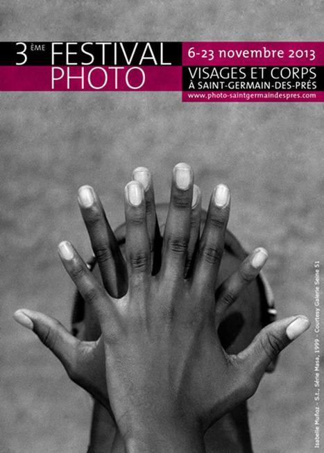 Paris & la photographie : novembre 2013, le plein d'évènements | La photographie | Scoop.it