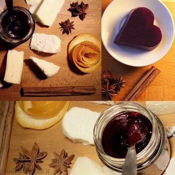 Gelatina di vino rosso o vin brulé - VINI GAVI CANTINA CARTASEGNA | Vino e dintorni: a proposito di vini, bottiglie, tappi, etichette, bicchieri, il vino in cucina e... | Scoop.it