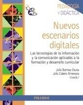 Ficha de libro   Ediciones Pirámide   tecnología educativa   Scoop.it