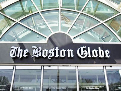 """Boston Globe is switching to """"metered subscription"""" model 