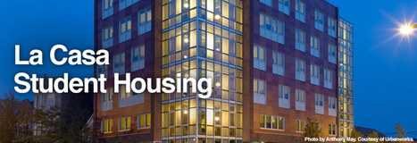 La Casa Student Housing   Housing in Chicago   Scoop.it