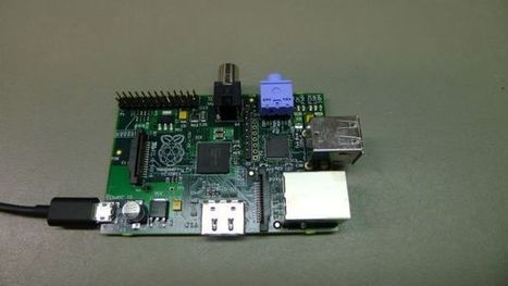 Get Your Tiny PC on: Raspberry Pi Will Be Ready Early in 2012 ... | Raspberry Pi | Scoop.it
