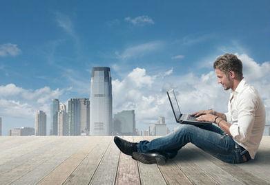 Le phénomène Freelances   Tiers Lieux, coworking, télétravail   Scoop.it