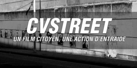 Marseille : CV Street, l'entraide pour lutter contre le chômage | Chômage des seniors | Scoop.it