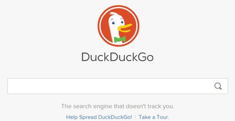 DuckDuckGo est désormais censuré en Chine | Baueric - Economie numérique | Scoop.it