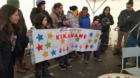 Kingsclear First Nation holds week of healing | AboriginalLinks LiensAutochtones | Scoop.it