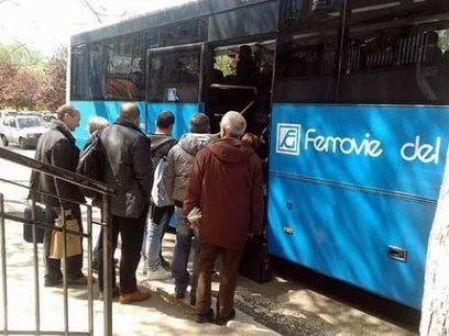 Lavori a Foce Varano, interdizione transito autobus | Gargano | Scoop.it