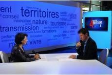 « 4 questions à » : Corinne Lepage , Actualités générales - Pleinchamp | Corinne LEPAGE | Scoop.it