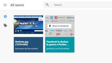 Google lanza la extensión 'Save to Google' para competir con Pocket y 'Save to Facebook' | Enredado | Scoop.it