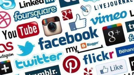 Social media, SEO e web marketing: lezioni gratuite on line con ... - Leonardo.it   The Guerrilla Social Marketing scoop   Scoop.it