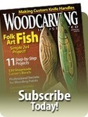 anyone done stuff like this supraporto?? - Wood Carving Illustrated | wood carving | Scoop.it