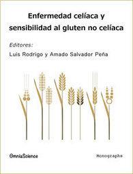 Nuevo libro sobre la enfermedad celíaca y la sensibilidad al gluten (en abierto) | Salud Publica | Scoop.it