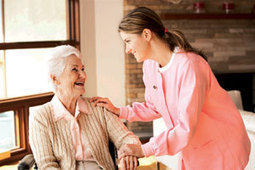 Flexible Irvine In-Home Care Plans | Home Care Assistance of Irvine | Scoop.it