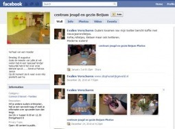 CJG's met ouders in gesprek via Facebook? | CSpirit | CJG en Social Media | Scoop.it