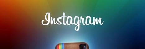 ¿Por qué hacer Marketing Digital con Instagram? 2 razones   Instagram   Scoop.it