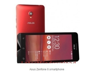 Asus ZenFone 6 PC Suite Download | Teknoloji | Scoop.it