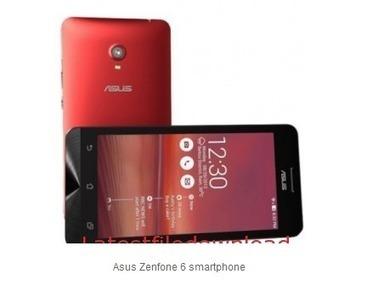 Asus ZenFone 6 PC Suite Download | Software Download | Scoop.it