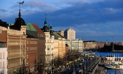 Helsinki's ambitious plan to make car ownership pointless in 10 years | Education for Sustainability | Scoop.it