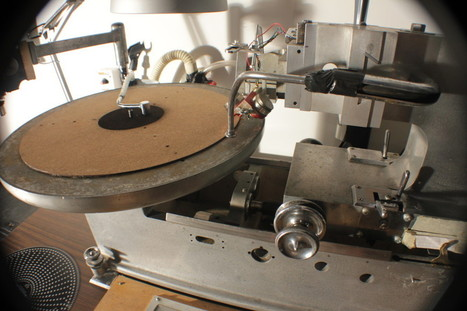 Vinyl Mastering - Pressing Vinyl Records - Unit 8 Recording Studios | vinyl records | Scoop.it