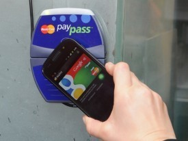 Google Wallet signs up Visa for NFC as it goes live in US | Retail | Scoop.it
