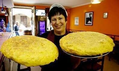¿Dónde se come la mejor tortilla de Galicia? | Cocina Gallega | Scoop.it
