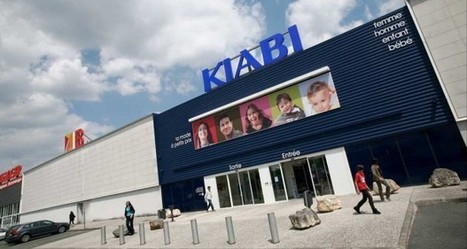 #OpenInno : Kiabi, 9 000 collaborateurs au service de l'innovation - Maddyness | Management de demain | Scoop.it