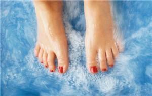 Comment améliorer son bain de pieds   Conseils bien être et huiles essentielles   Scoop.it