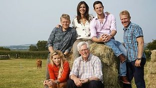 BBC One - Countryfile: GM Animals | BIOSCIENCE NEWS | Scoop.it