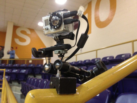 Live Video Stream An Event With Multiple GoPro Cameras Via Remote | BI Revolution | Scoop.it